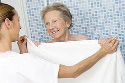 Beschäftigungsverbot Altenpflege
